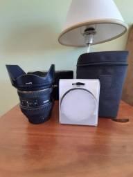 Sigma 24-70mm F/2.8 IF Ex Dg Canon