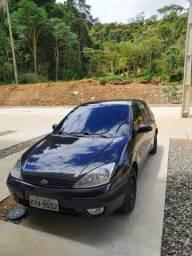 Ford Focus - 1.6 - 8v - GNV