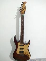 Guitarra AXL Stratocaster