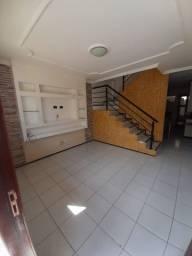 Duplex no mondubim em condomínio fechado