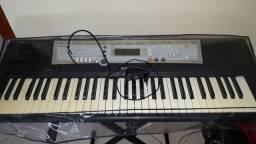 teclado yamaha usado E203