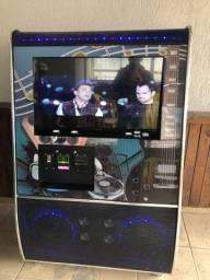 Junkebox máquina de música grande