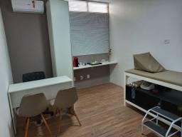 Sublocação sala em clínica na Ponta verde