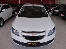 Chevrolet - Onix 1.0 Completo ( Lollapalooza )