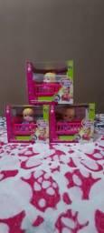 Litlle Dolls