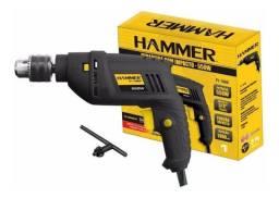 Furadeira de Impacto Hammer FI 1000 550W