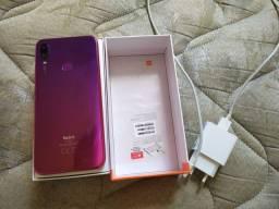 Xiaome Redmi Note 7 *Leia anúncio*