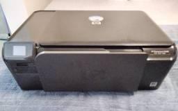 Vende-se Impressora HP Photosmart C4680 Seminova