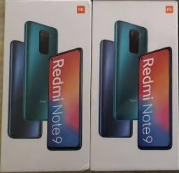 Redmi Note 9 4gb/128gb LACRADO