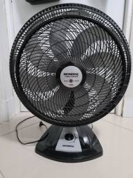 Ventilador mondial turbo force 8 - 150w, 8 pás