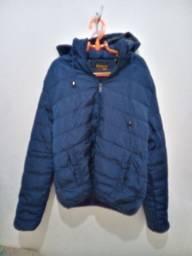 Vendo essa linda jaqueta com capuz