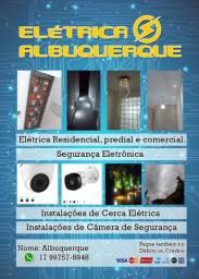 Eletricista Albuquerque