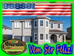 Magnífica Casa em Resort com 11 quartos, Kissimmee na Flórida, Estados Unidos
