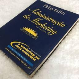 Livro Administração de Marketing