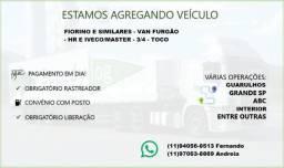 Estamos agregando em Guarulhos