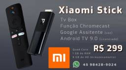 Xiaomi Stick Tv Box