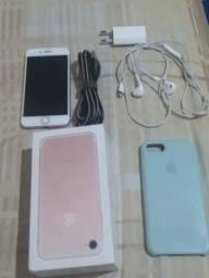 Iphone 7 (Touch id parou de funcionar)