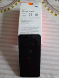 Celular j6 sansung-64gb c/tv digital