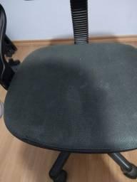 Cadeira Escritório - Usada