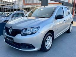 Renault sandero autentique 1.0 2018
