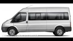 Ford Transit Inteira