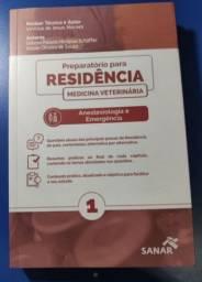 Preparatório Para Residência Veterinária