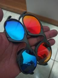 Óculos masculino lente polarizada