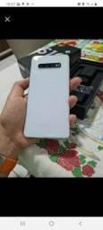 Samsung Galaxy S10 + 128GB/ BRANCO