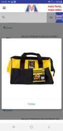 Bolsa para ferramentas 21 bolsos