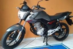Honda cg fan 2020