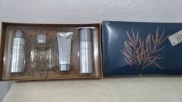 Kits da O Boticário