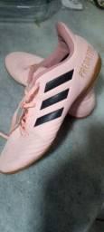 Chuteira de futsal Adidas