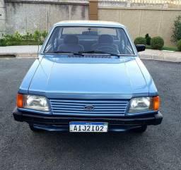 Corcel II L 1985 Raridade