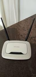 Roteador TP-LINK 300Mbps 02 antenas