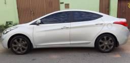 Hyundai Elantra 1.8 Aut. 2012