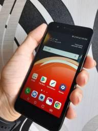 Celular LG K9 dois chip 16gb - Funcionando Perfeitamente