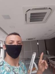 Av.refrigeração Assistência técnica Especializada