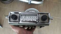 Rádio fusca antigo