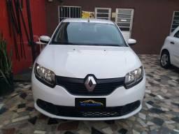 Sandero 2018 1.0 SCE 3 cilindros R$ 33.500,00