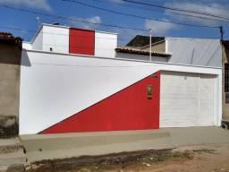 Vendo Passo ou Troco Bela Casa Turu Pq S José 3 Qtos S/ 1 Suite Próx. Ônibus e Av