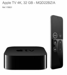 iPlace - Apple TV 32  Gb 4k - Shopping Palladium