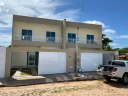 Oportunidade!! Linda casa duplex nova no Eusebio!!