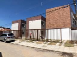 A- casas no janga 02 qts, onibus na porta , rua calçada, novos