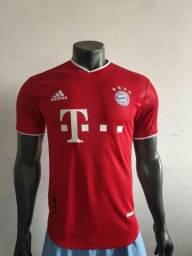 Camisa Bayer 2020