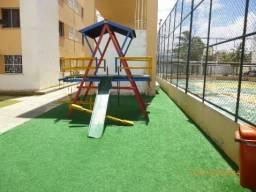Apartamento de 60m² no Rosa Elze - Morada Real | 3 Quartos