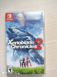 Jogo Switch - Xenoblade Chronicles 2