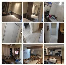 Apartamento Garden ville ARAÇATUBA
