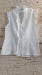 camisa verão (Yessica)
