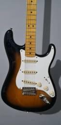 Guitarra Stratocaster Squier Classic Vibe 50s 2016 - Impecável