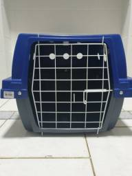 Caixa de transporte para cachorros e gatos